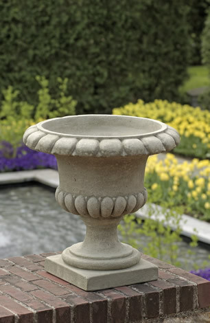 Longwood Main Fountain Urn $245