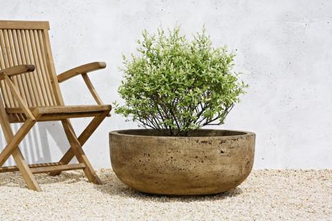 Mesa Planter $355