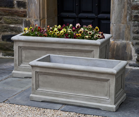 Orleans Medium Window Box
