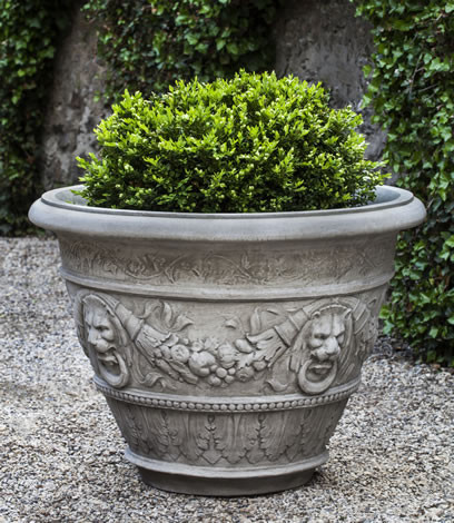 Rosecliff Planter $1140