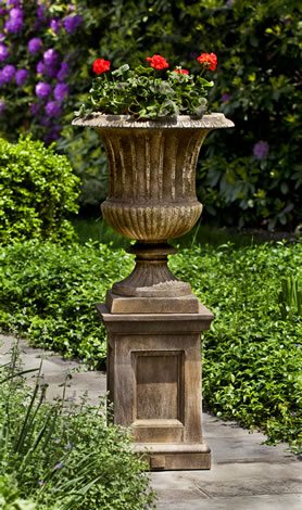 Smithsonian Classical Urn $250