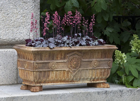 Smithsonian Eastlake Fern Box $355