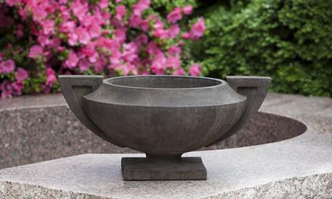 Smithsonian Grecian Urn $275