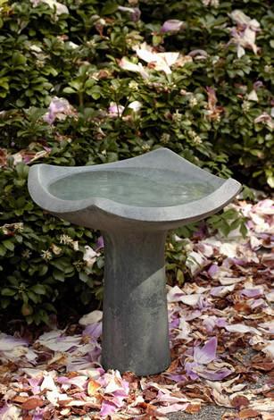 Oslo Birdbath $135