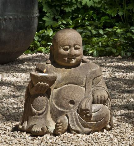 Abaca Buddha