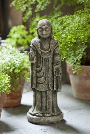 Artifact Buddha