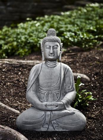 Chang Mai Buddha