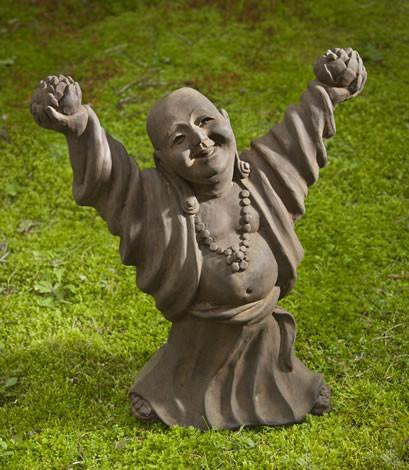 Dancing Buddha