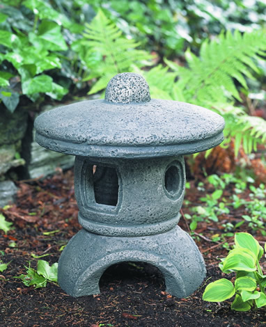 Rustic Pagoda Medium