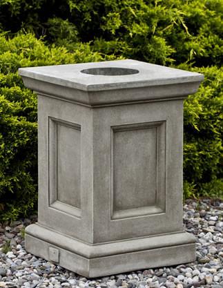 Barnett Pedestal