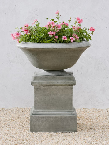 Glenview Pedestal