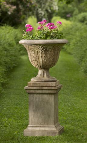 Greenwich Pedestal