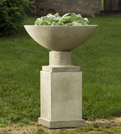 Savoy Pedestal