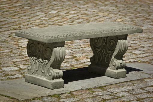 Classic Garden Bench