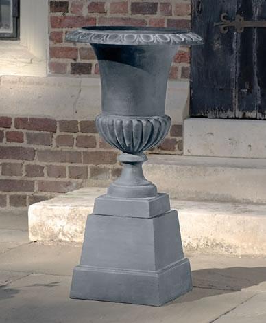Prestwick Pedestal - Lead