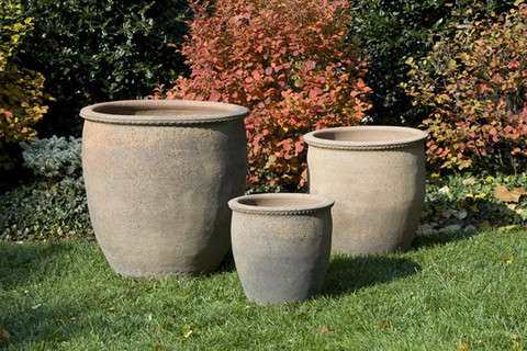 Egg Pot Planter