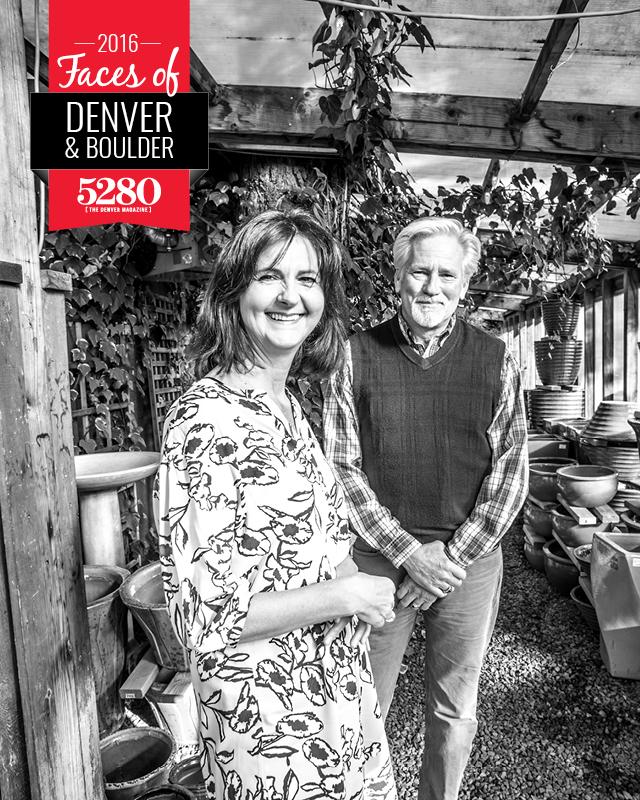 Faces of Denver ( 5280)