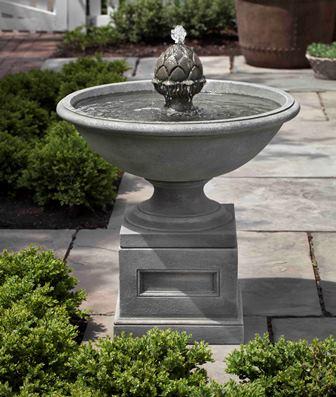 Aurelia Fountain $660
