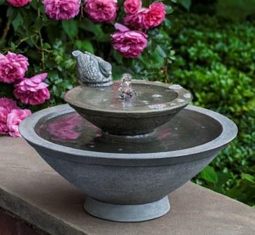 Wychwood Fountain