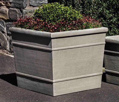 Marin Large Planter $535