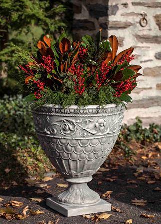 Valadier Planter $320