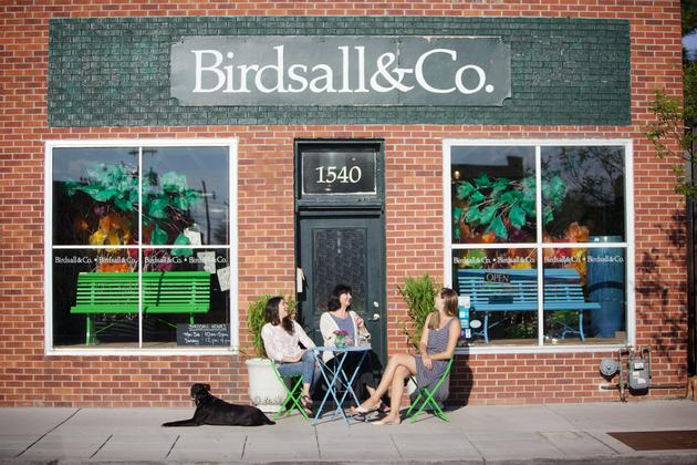 5 Reasons to Love Birdsall & Co.'s New Broadway Location  (5280)