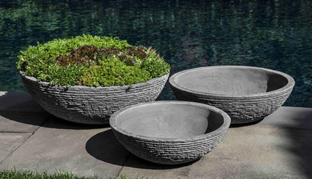 Stone Ledge Zen Bowl