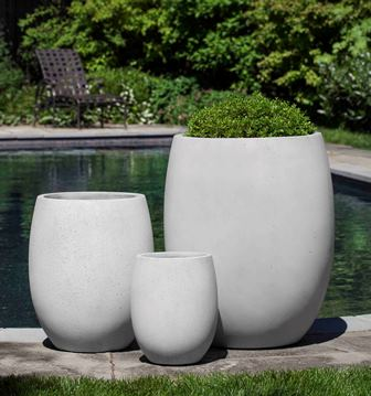 Laguna Planter $465/Set