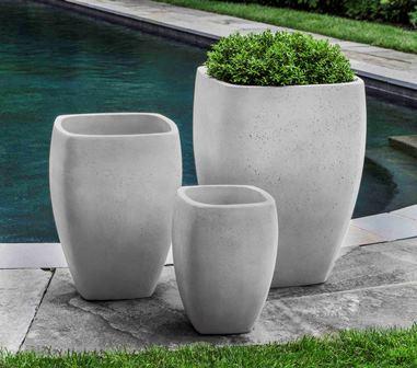 Cedros Planter $465/Set