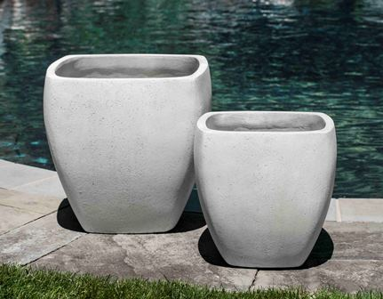 Tecate Planter $315/Set