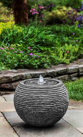 Sonora Fountain $270