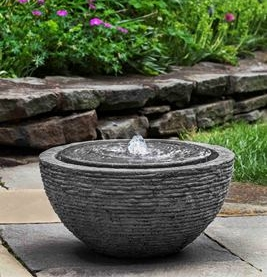 Arroyo Fountain $220