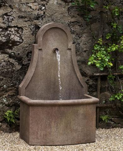Closerie Fountain