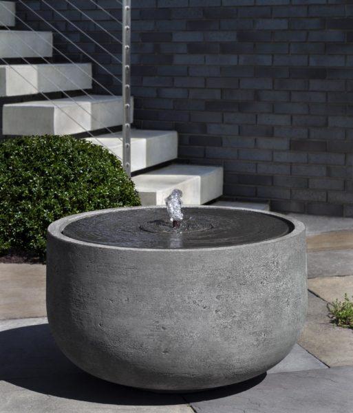 Echo Park Fountain