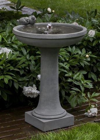 Juliet Fountain