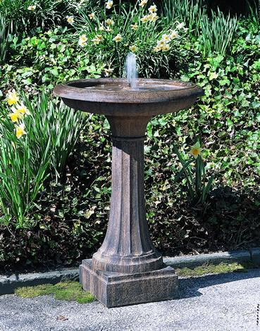 Longmeadow Fountain $615