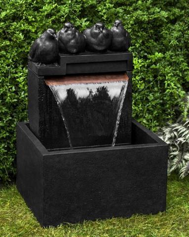 Quartet Fountain