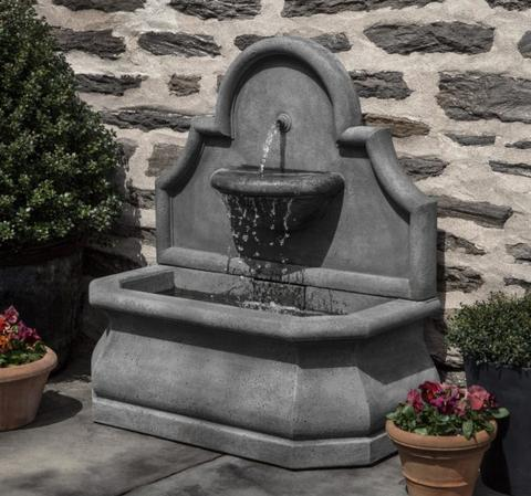 Segovia Fountain