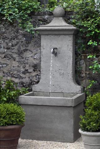 Vence Fountain
