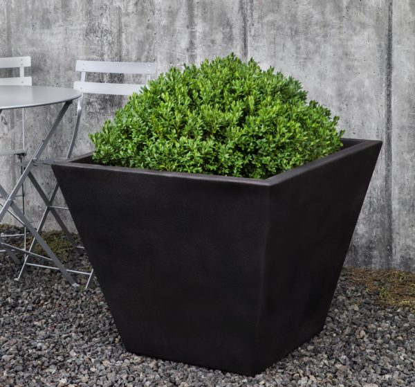 Davos Square Planters - available in 3 sizes