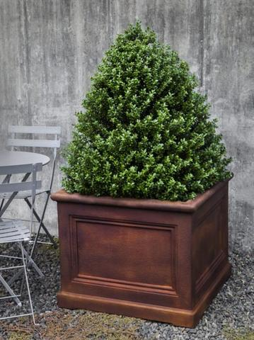 LeNotre Square Planters - available in 3 sizes