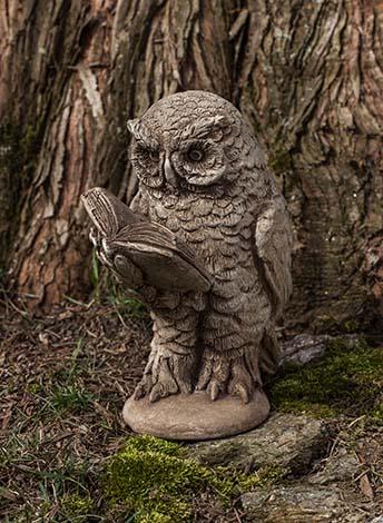Scholarly Owl