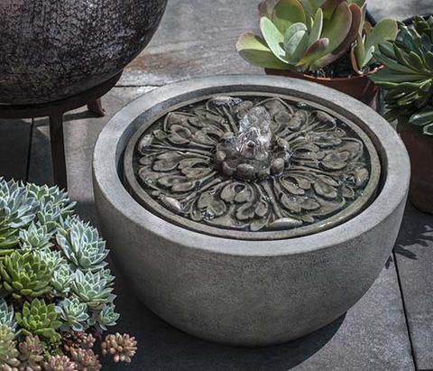 M-Series Medallion Fountain