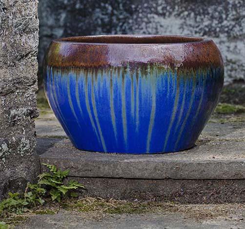 Bronze Blue