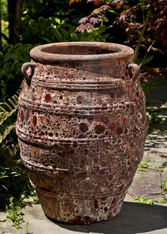 Corinth Jar