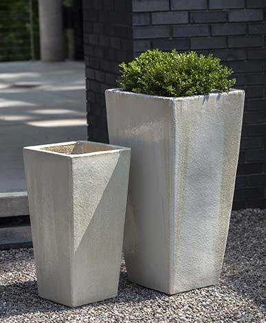 Giacomo Planter $545/Set of 2