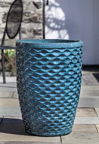 Tall Honeycomb Planter $555/Set of 4