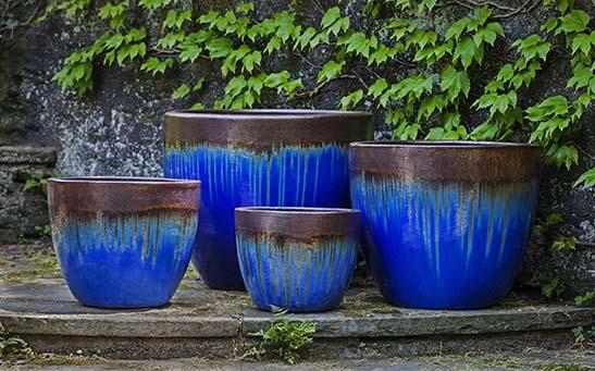 Marcel Planter $895/Set of 4