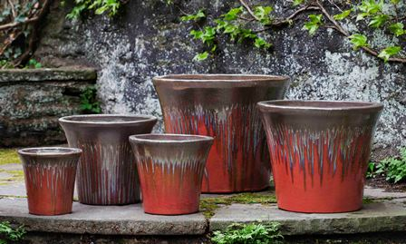 Delphine Planter $430/Set