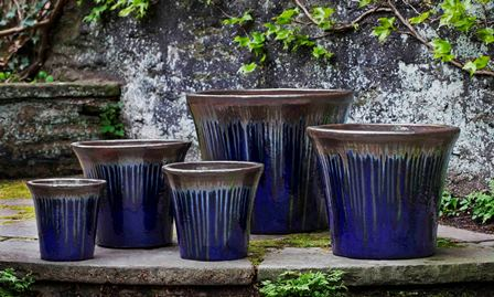 Delphine Planter $430/Set of 5